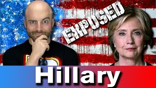 10 Shocking Things You Didn't Know About Hillary Clinton