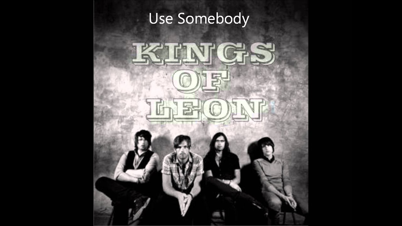 kings of leon your sex is on fire lyrics