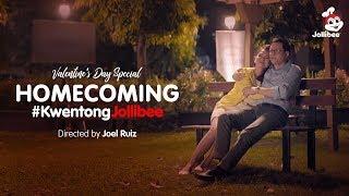 Kwentong Jollibee Valentine's Series 2018: Homecoming