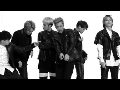 Beast- Adrenaline video