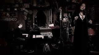 Cry Me A River Jazz Standard Serafia