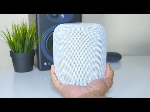 Apple HomePod Review: A Mix of Highs and Lows