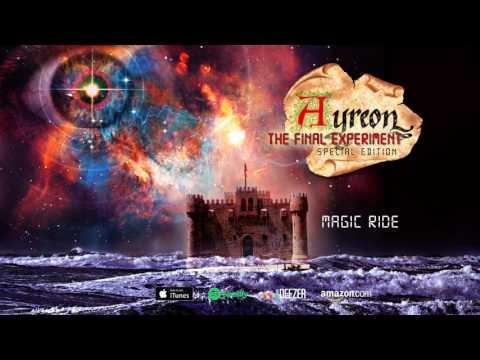 Ayreon - Magic Ride