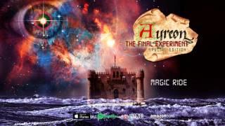 Watch Ayreon Magic Ride video
