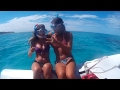 Sailing Into Freedom   Episode 51 Underwater At  Lady Musgrave Island