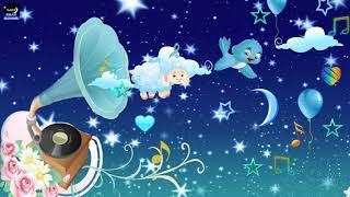♫♫♫ 2 Horas Canção de Ninar Mozart ♫♫♫ Linda Música de Ninar e Dormir, Musica para Bebes