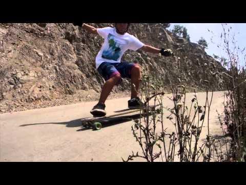 Longboarding: Feelin' Fine