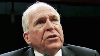 """Former CIA Chief """"Concerned"""" Trump Could Be On """"Treasonous Path"""""""