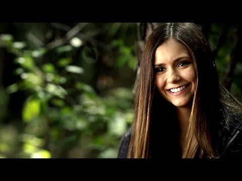 Nina Dobrev's leaving TVD! [Reaction]