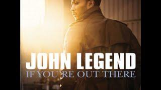 Watch John Legend If You