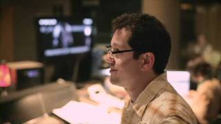 Super 8 Score: Behind The Scenes With Michael Giacchino, J.J. Abrams And Steven Spielberg