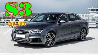 2019 audi s3 review | 2019 audi s3 interior | Audi A3 2019 Introducing | Cheap new cars