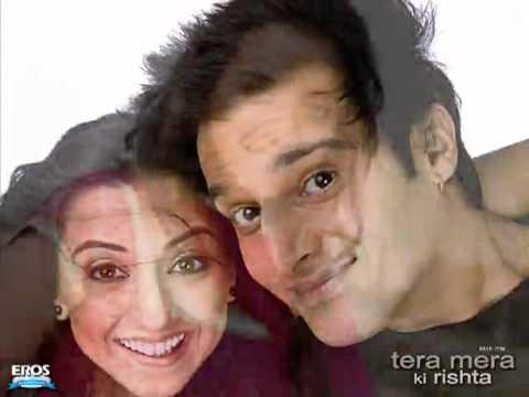 Mere Hatha Diya Lakira To Tera Naam Nai Mit Sakda (tera Mera Ki Rishta).flv video