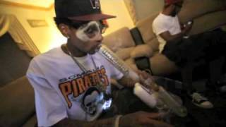 Watch Wiz Khalifa G Shit video