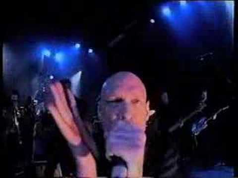 Midnight Oil - Say Your Prayers