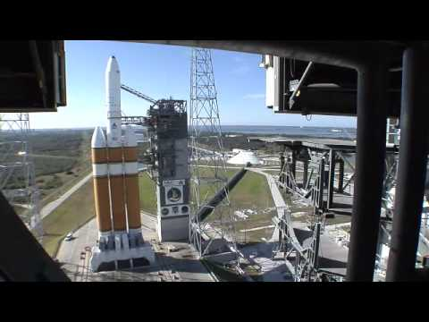 Delta IV Heavy NROL-26 Launch Highlights
