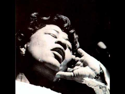 Ella Fitzgerald - All Too Soon