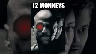 Terry Gilliam - 12 Monkeys