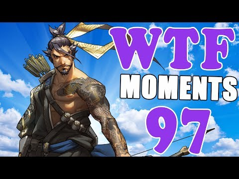 Heroes of The Storm WTF Moments Ep.97