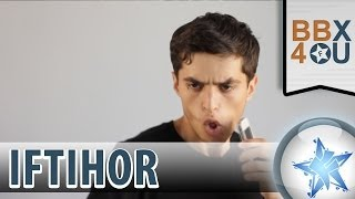 BEATBOX FOR YOU 31 - IFTIHOR