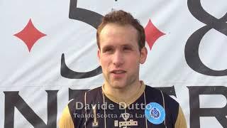 Serie A Trofeo Araldica, la seconda giornata