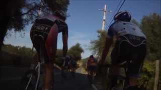 Folsom Bike Wednesday night race ride