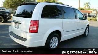 2010 Chrysler Town & Country Touring - Firkins Chrysler J...