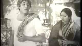 DEBDAS - Bangla Movie of KOBORI & BULBUL AHMED - Part 1.flv