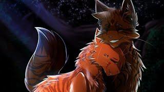•[Коты~Воители] {Белка и Ежевика} Зависай |заказ с канала Нøчь кв|•