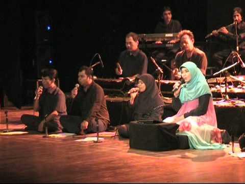 Konser8 Kiai Kanjeng & mbak Via - Bangbang Wetan