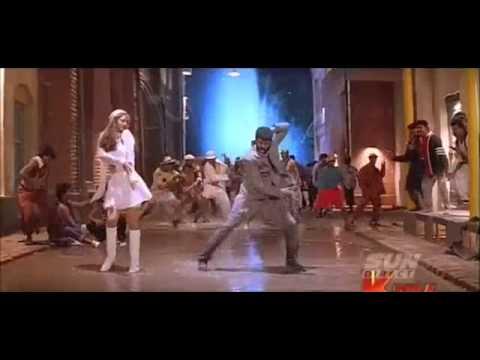 Prabhu Deva  Benny Lava Mr.Romeo