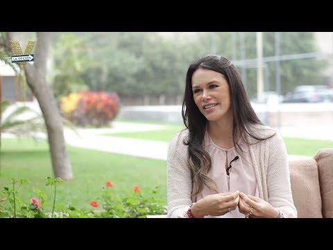 Entrevista a Amada Rosa Pérez | Antes de la castidad y viviendo en castidad