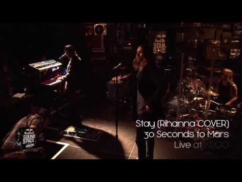 30 Seconds to Mars - Stay [Subs English/Spanish]