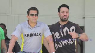 Bollywood Stars and Their Bodyguards