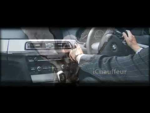iChauffeur Your London Chauffeur
