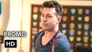 """Chicago PD 5x16 Promo """"Profiles"""" (HD) Chicago Fire Crossover & 100th Episode"""