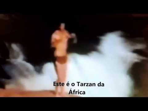 Tarzan Gay video