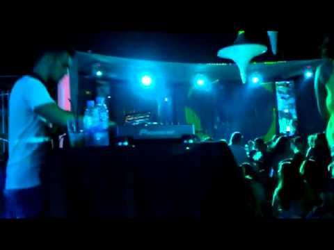 Radio Killer Breeze Summer club limassol cyprus 2012 live