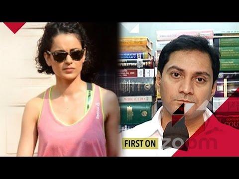 REVEALED!! Kangana Ranaut's Official REACTION   EXCLUSIVE   Hrithik Kangana Legal War