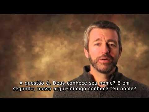 Convite Aos Jovens Para Uma Vida De Sacrifícios - Paul Washer