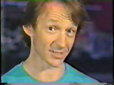 Peter Tork interview (1986)