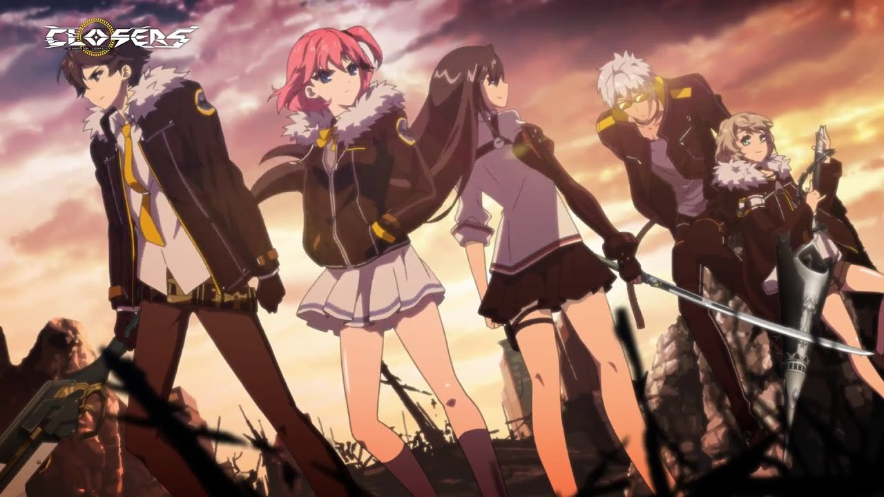 flirting games anime online now playing