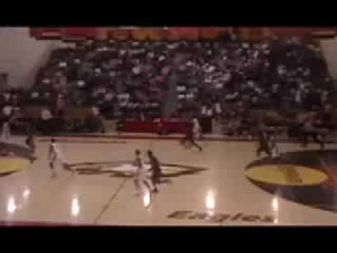 DARREN COLLISON BRAKING ANKLES AND DROPPING DIMES (ETIWANDA HIGH SCHOOL FOOTAGE)