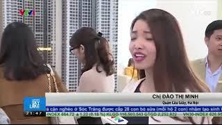 Vinhomes Skylake Phạm Hùng - Bản tin trên VTV1