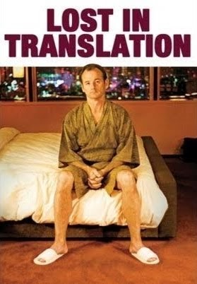 Lost in Translation Video