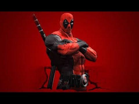 как скачать игру Deadpool ?? Легко !!!!