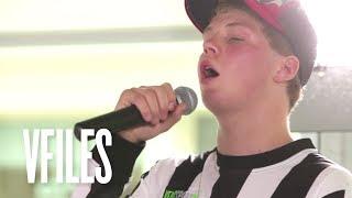 Yung Lean & Sadboys - Live at VFILES (full set)