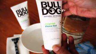 Bulldog Natural Skincare for Men - Brand Spotlight