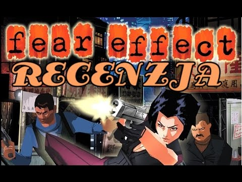 Fear Effect (PS1) - recenzja