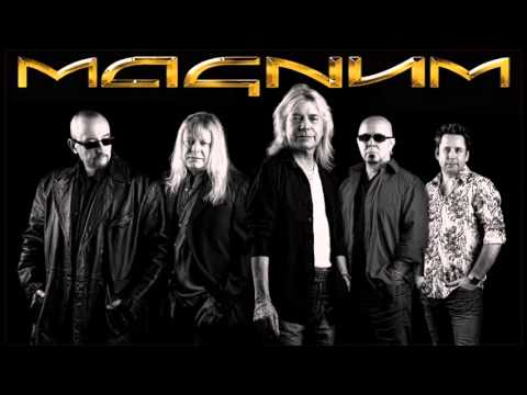 Magnum - The Sacred Hour